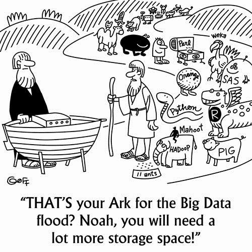 preparing-for-big-data-flood